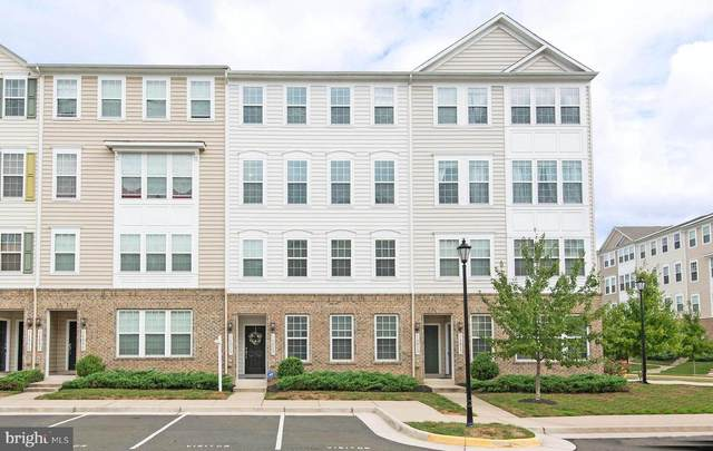14811 Mason Creek Circle, WOODBRIDGE, VA 22191 (#VAPW504312) :: Debbie Dogrul Associates - Long and Foster Real Estate