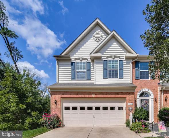 8560 Dina Lane #39, ELLICOTT CITY, MD 21043 (#MDHW284966) :: Ultimate Selling Team