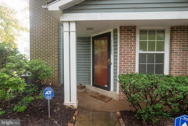 11764 Rockaway Lane #67, FAIRFAX, VA 22030 (#VAFX1153808) :: Advon Group