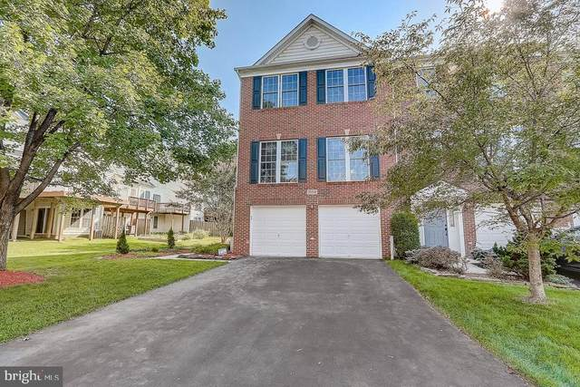1558 Hallwood Court, CROFTON, MD 21114 (#MDAA445948) :: Ultimate Selling Team
