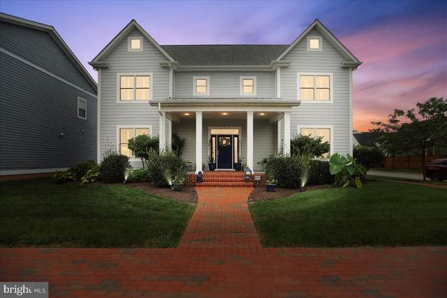 202 Claiborne Street, CHESTER, MD 21619 (#MDQA145212) :: The Redux Group