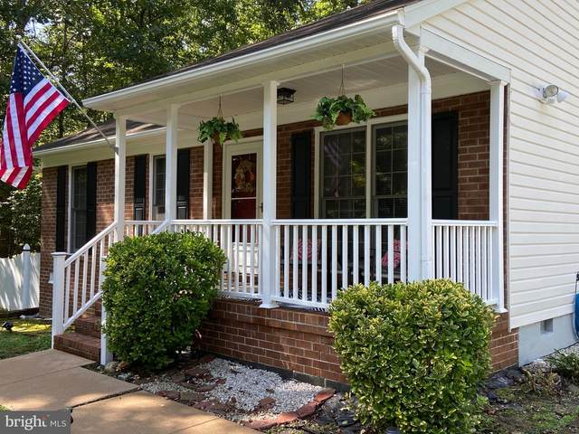 407 Cornwall Drive, RUTHER GLEN, VA 22546 (#VACV122790) :: John Lesniewski | RE/MAX United Real Estate