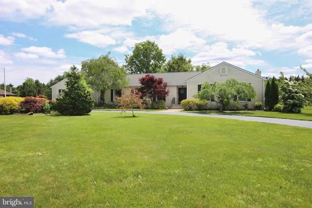 5 Githens Lane, LUMBERTON, NJ 08048 (#NJBL381324) :: Holloway Real Estate Group