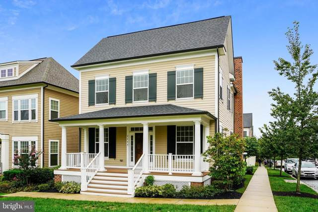 7535 Morris Street, FULTON, MD 20759 (#MDHW284968) :: Great Falls Great Homes