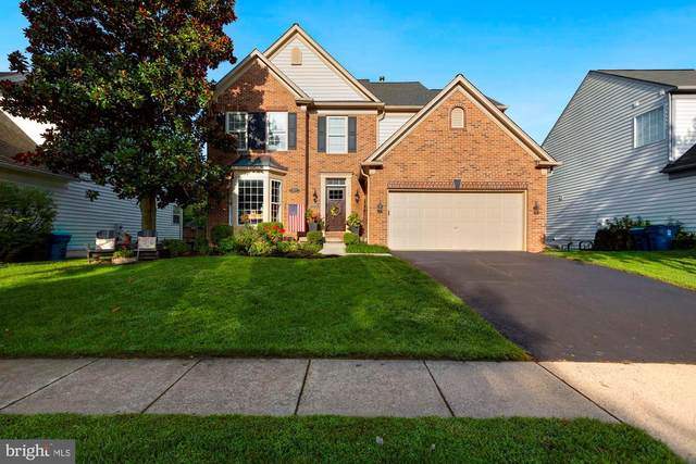 25577 Upper Clubhouse Drive, CHANTILLY, VA 20152 (#VALO420842) :: EXP Realty