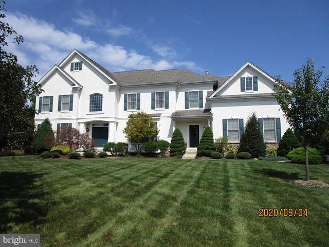 410 Highgate Drive, AMBLER, PA 19002 (#PAMC663048) :: Linda Dale Real Estate Experts