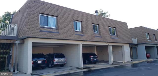 7955 San Leandro Place E, ALEXANDRIA, VA 22309 (#VAFX1153818) :: The Riffle Group of Keller Williams Select Realtors