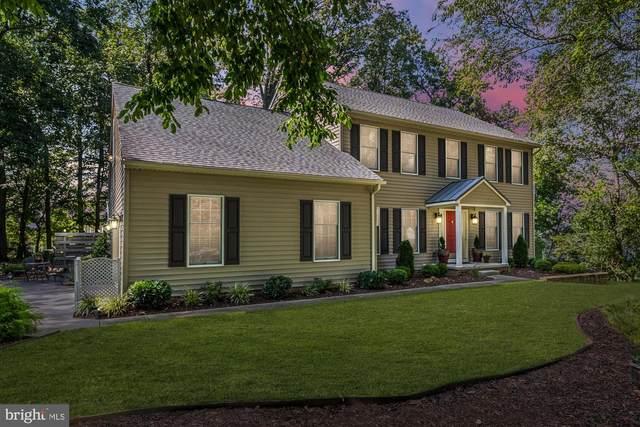 358 Cassidy Way, SHREWSBURY, PA 17361 (#PAYK145052) :: Iron Valley Real Estate