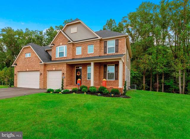 13908 Shumard Way, UPPER MARLBORO, MD 20774 (#MDPG580614) :: Pearson Smith Realty