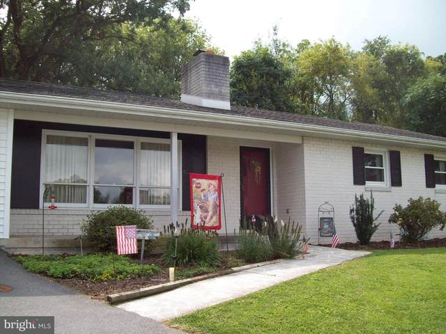 160 Downey Drive, CHAMBERSBURG, PA 17202 (#PAFL175126) :: Ultimate Selling Team