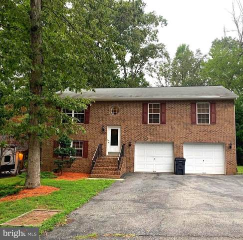 616 Peace Pipe Court, LUSBY, MD 20657 (#MDCA178536) :: Pearson Smith Realty