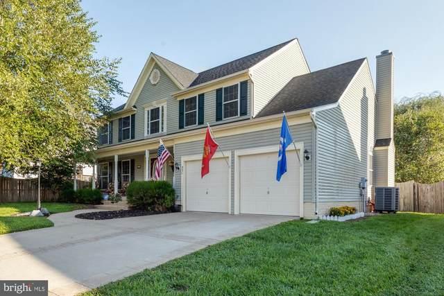 27 Saint Roberts Drive, STAFFORD, VA 22556 (#VAST225468) :: Debbie Dogrul Associates - Long and Foster Real Estate