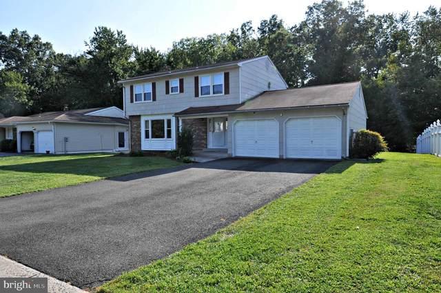 40 Colleen Circle, EWING, NJ 08638 (#NJME301614) :: Daunno Realty Services, LLC