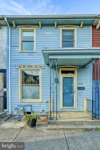 1248 Derry Street, HARRISBURG, PA 17104 (#PADA125534) :: Pearson Smith Realty