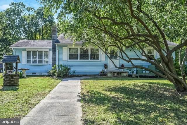 29 Blair Road, FREDERICKSBURG, VA 22405 (#VAST225470) :: John Lesniewski | RE/MAX United Real Estate