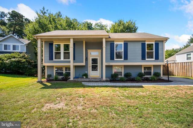 1703 Long Tree Court, SEVERN, MD 21144 (#MDAA445952) :: Pearson Smith Realty