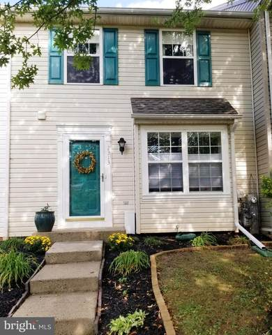 2313 Bluegrass Heights Court, BALTIMORE, MD 21237 (#MDBC505874) :: Great Falls Great Homes