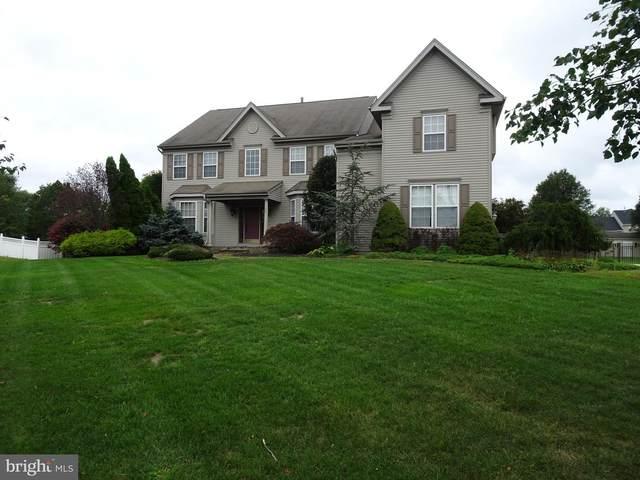 20 Azalea Drive, LUMBERTON, NJ 08048 (#NJBL381336) :: Holloway Real Estate Group