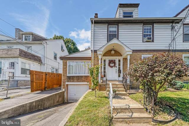 424 Elm Avenue, UPPER DARBY, PA 19082 (#PADE526920) :: Pearson Smith Realty