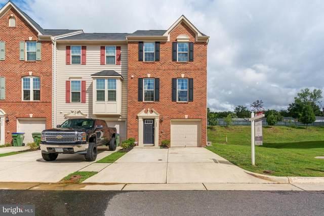 200 Brenton Road, FREDERICKSBURG, VA 22405 (#VAST225474) :: AJ Team Realty