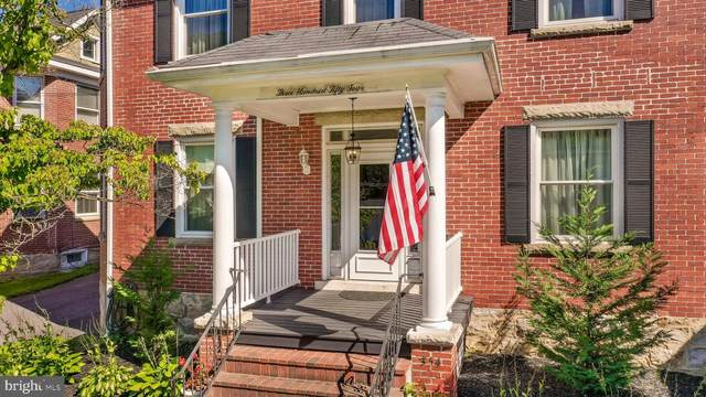 354 National Highway, LAVALE, MD 21502 (#MDAL135162) :: Fairfax Realty of Tysons