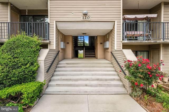 120 Duvall Lane 129-301, GAITHERSBURG, MD 20877 (#MDMC724888) :: Murray & Co. Real Estate