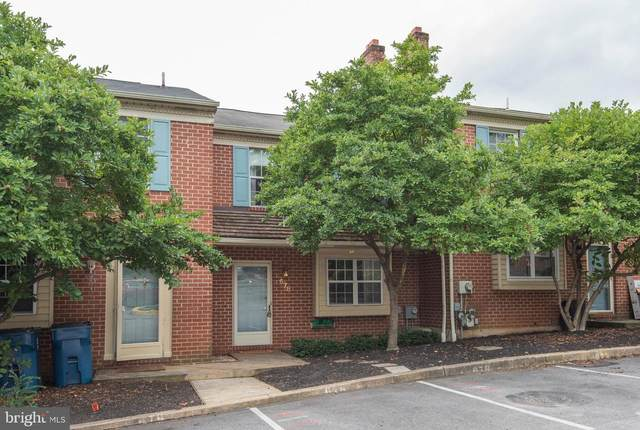 678 Coates Lane, KING OF PRUSSIA, PA 19406 (MLS #PAMC663066) :: Kiliszek Real Estate Experts
