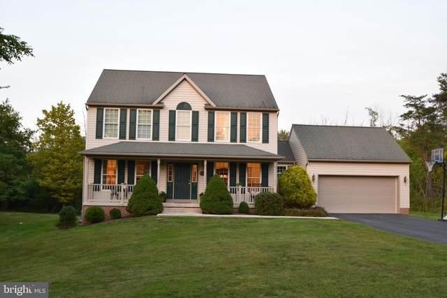 10944 Buckskin Court, MERCERSBURG, PA 17236 (#PAFL175128) :: The Heather Neidlinger Team With Berkshire Hathaway HomeServices Homesale Realty