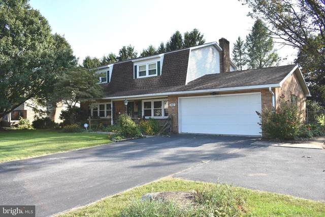 992 Mckinley Street, CHAMBERSBURG, PA 17201 (#PAFL175132) :: TeamPete Realty Services, Inc