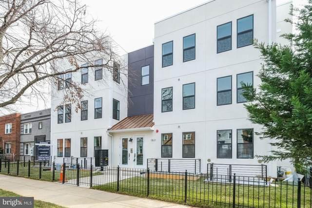 1821 I Street NE #6, WASHINGTON, DC 20002 (#DCDC485938) :: Crossman & Co. Real Estate