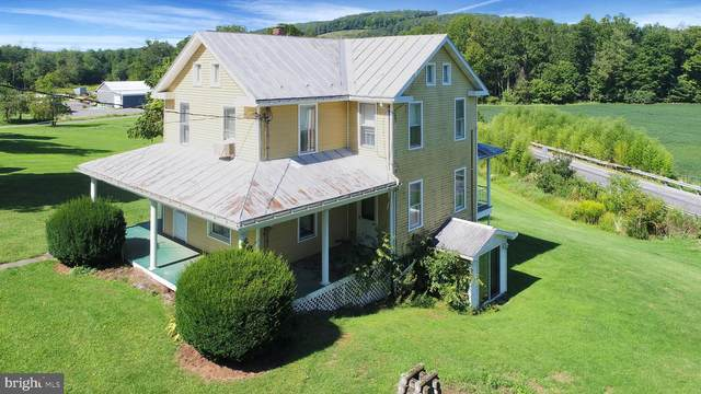 30 Lake Road, THOMPSONTOWN, PA 17094 (#PAJT100856) :: The Joy Daniels Real Estate Group