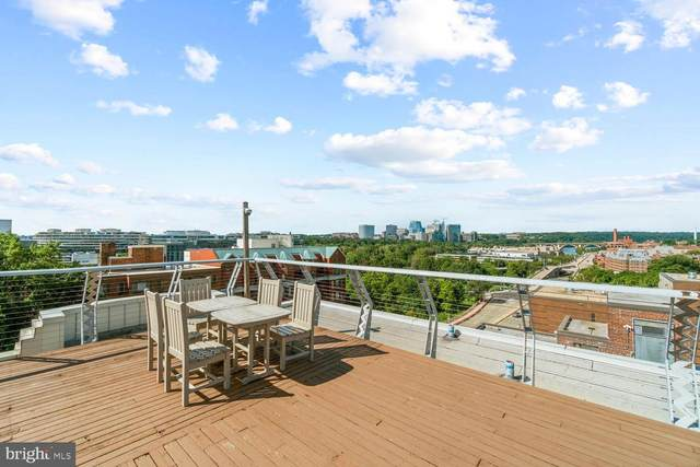 2515 K Street NW #107, WASHINGTON, DC 20037 (#DCDC485942) :: Jennifer Mack Properties