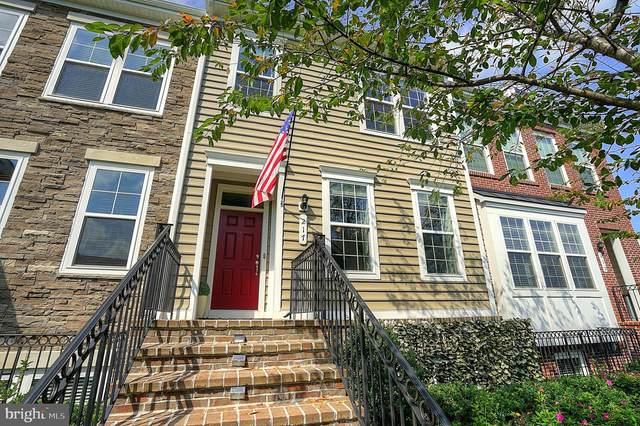 217 Apricot Street, STAFFORD, VA 22554 (#VAST225476) :: Tom & Cindy and Associates