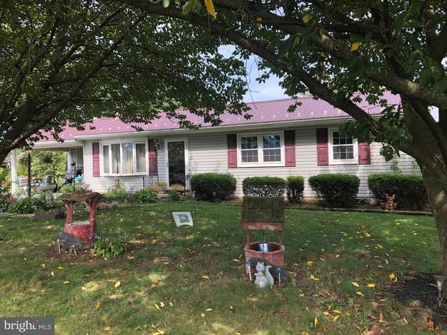 4339 Shatzer Street, CHAMBERSBURG, PA 17202 (#PAFL175134) :: TeamPete Realty Services, Inc