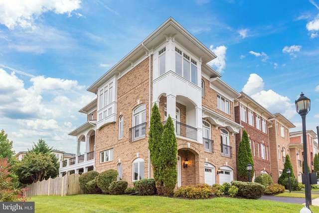 43583 Wild Indigo Terrace, LEESBURG, VA 20176 (#VALO420872) :: Debbie Dogrul Associates - Long and Foster Real Estate