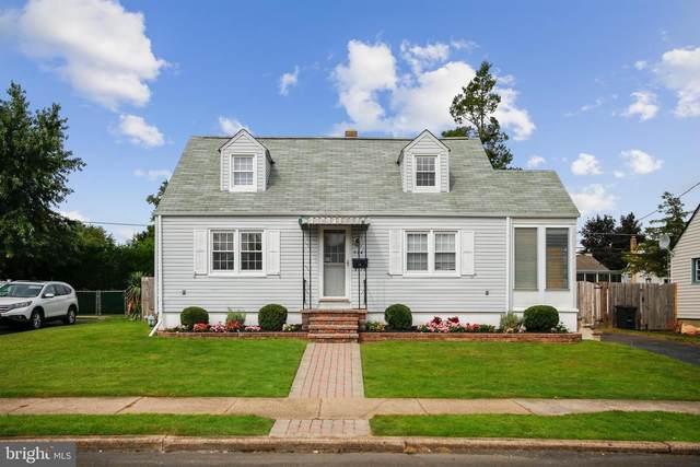 524 Osborne Avenue, MORRISVILLE, PA 19067 (#PABU506444) :: Blackwell Real Estate
