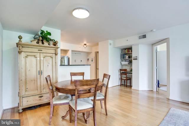1000 New Jersey Avenue SE #311, WASHINGTON, DC 20003 (#DCDC485950) :: Jennifer Mack Properties