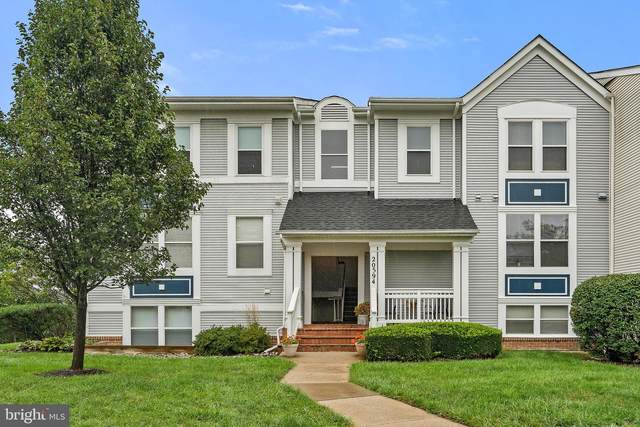 20594 Cornstalk Terrace #302, ASHBURN, VA 20147 (#VALO420874) :: Jennifer Mack Properties