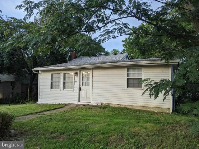 1605 Oldtown Road, EDGEWATER, MD 21037 (#MDAA445968) :: Gail Nyman Group