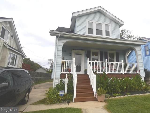3004 Harview Avenue, BALTIMORE, MD 21234 (#MDBA523566) :: Pearson Smith Realty