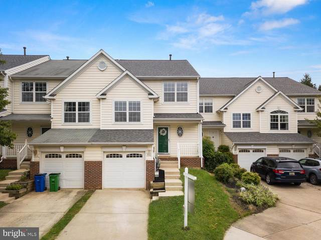 5923 Gentle Call, CLARKSVILLE, MD 21029 (#MDHW284986) :: The Licata Group/Keller Williams Realty