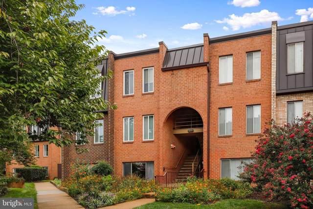 5033 7TH Road S T1, ARLINGTON, VA 22204 (#VAAR169292) :: Jennifer Mack Properties