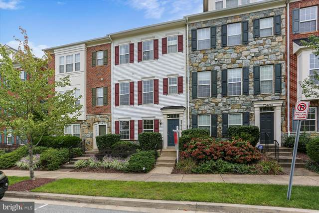 23626 Overlook Park Drive, CLARKSBURG, MD 20871 (#MDMC724914) :: The Riffle Group of Keller Williams Select Realtors