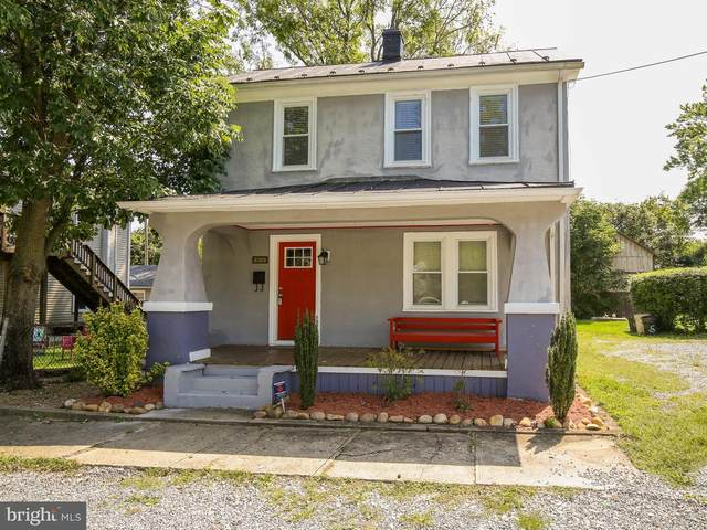 705 W Liberty Street, CHARLES TOWN, WV 25414 (#WVJF140088) :: John Lesniewski | RE/MAX United Real Estate