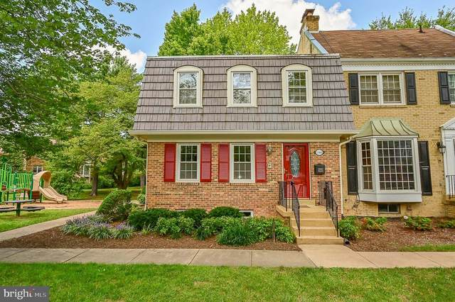 7382 Montcalm Drive, MCLEAN, VA 22102 (#VAFX1153894) :: Debbie Dogrul Associates - Long and Foster Real Estate