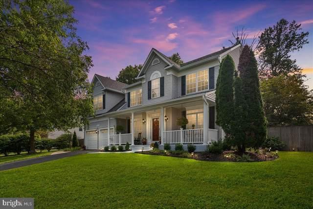 3223 Homewood Road, DAVIDSONVILLE, MD 21035 (#MDAA445980) :: The Riffle Group of Keller Williams Select Realtors