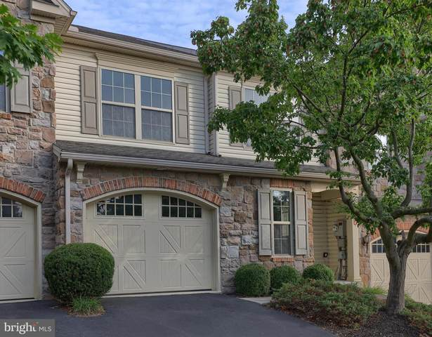 496 S Nursery Drive, MECHANICSBURG, PA 17055 (#PACB127694) :: The Heather Neidlinger Team With Berkshire Hathaway HomeServices Homesale Realty