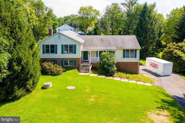 14325 Clearview Avenue, GAINESVILLE, VA 20155 (#VAPW504342) :: Debbie Dogrul Associates - Long and Foster Real Estate