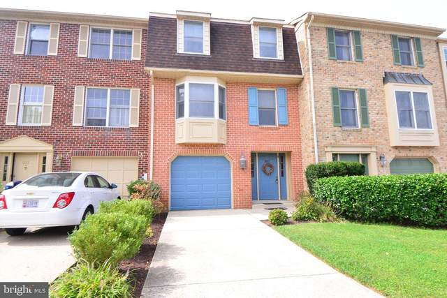 8013 Hollow Reed Court, FREDERICK, MD 21701 (#MDFR270568) :: Lucido Agency of Keller Williams