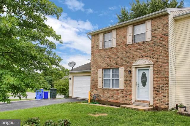 1901 Pin Oak Drive, YORK, PA 17402 (#PAYK145066) :: The Joy Daniels Real Estate Group